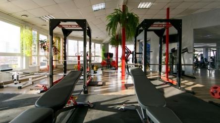 Abonament la Body Boom Gym