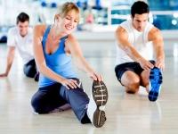 """Abonament lunar la Fitness Club """"Afina"""""""