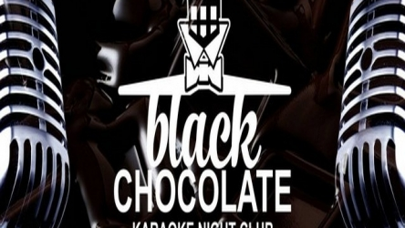 Black CHOCOLATE Karaoke