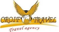 """Agenție de turism """"Croif-Travel"""""""