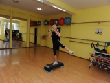 Fitness Center Nr.2