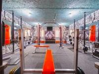 """Fitness Club """"Titan Gym"""""""
