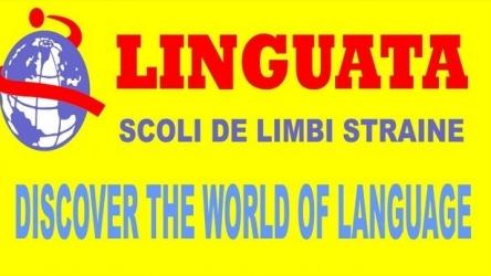 """Școala de limbi străine """"Linguata"""""""
