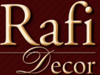 """Magazine specializate """"Rafi Decor"""""""