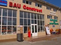"""Rețea de magazine """"Bau Construct"""""""