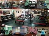 """Sala de forță și fitness """"Poșta Veche"""""""