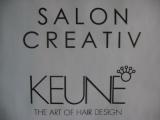 """Salon de frumusețe """"Creativ"""""""
